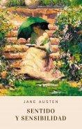 ebook: Sentido y sensibilidad (Clásicos de Jane Austen)