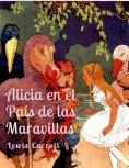 eBook: Cuento de Alicia en el País de las Maravillas