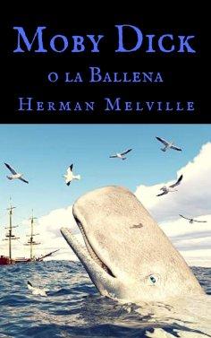 eBook: Moby Dick o la Ballena