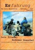 eBook: Erfahrung Neu Delhi-Neustrelitz.., Pakistan.., Iran..,Himalaja