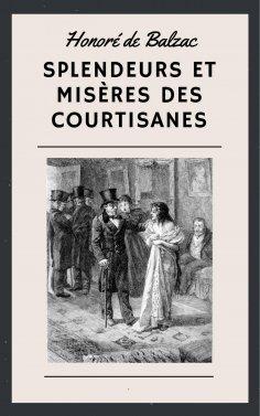 eBook: Honoré de Balzac: Splendeurs et misères des courtisanes