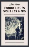 eBook: Jules Verne: 20000 lieues sous les mers