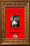 eBook: Königin Luise (Bebildert)