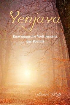 ebook: Venjava Eine magische Welt jenseits des Portals