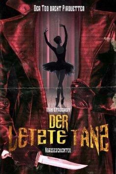 eBook: Der letzte Tanz