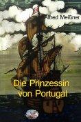 eBook: Die Prinzessin von Portugal