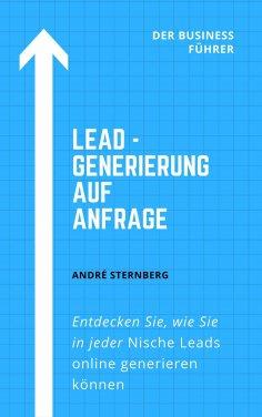 eBook: Lead - Generierung auf Anfrage