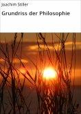 eBook: Grundriss der Philosophie