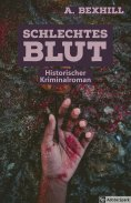 eBook: Schlechtes Blut