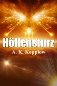 eBook: Höllensturz