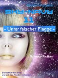 ebook: Sky-Navy 11 - Unter falscher Flagge