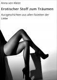 eBook: Erotischer Stoff zum Träumen