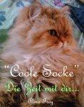 """eBook: """"Coole Socke"""" - Die Zeit mit dir..."""