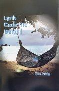 eBook: Lyrik & Gedichte Band 2