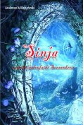 ebook: Sinja und der siebenfache Sonnenkreis