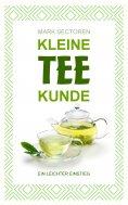 eBook: Kleine Teekunde