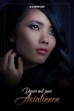eBook: Dreier mit zwei Asiatinnen