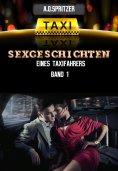eBook: Sexgeschichten eines Taxifahrers