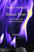 ebook: Blaues Feuer