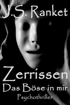 eBook: Zerrissen - Das Böse in mir
