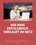 eBook: Wie man erfolgreich verkauft im Netz