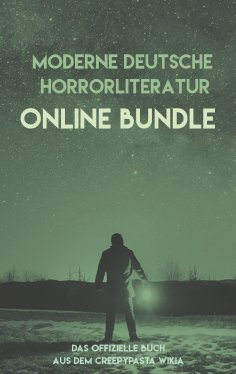 ebook: Moderne, deutsche Horrorliteratur - Online Bundle