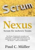eBook: Nexus - Scrum für mehrere Teams