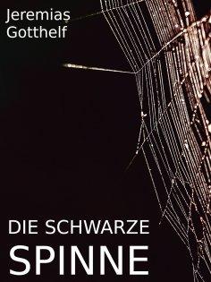 eBook: Die schwarze Spinne