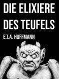 eBook: Die Elixiere des Teufels