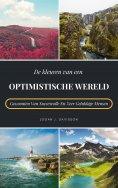 eBook: De Kleuren Van Een Optimistische Wereld