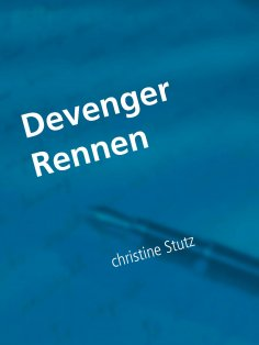 ebook: Devenger Rennen