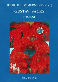 ebook: Gustav Sacks Romane