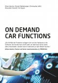 eBook: On Demand Car Functions (ODCF)