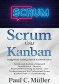 eBook: Scrum und Kanban - Doppelter Erfolg durch Kombination