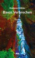 eBook: Bavos Verbrechen