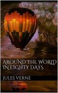 ebook: Around the World in Eighty Days