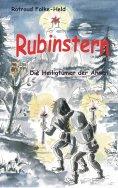 ebook: Rubinstern - Die Heiligtümer der Ahnen