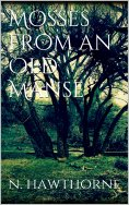 eBook: Mosses from an Old Manse