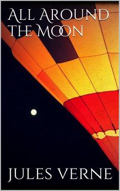 ebook: All Around the Moon