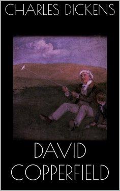 ebook: David Copperfield