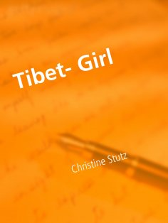 eBook: Tibet- Girl