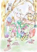 eBook: Die Abenteuer des kleinen Drachen Felix