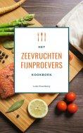 eBook: Het Zeevruchten Fijnproevers Kookboek