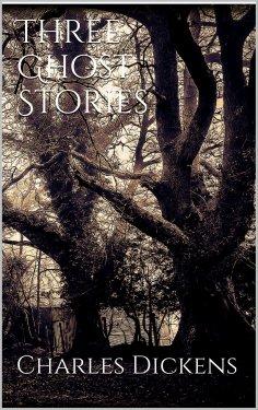 ebook: Three Ghost Stories
