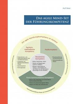 eBook: Das agile Mind - Set der Führungskompetenz