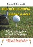 eBook: Abschlag Olympia: Jugend & Golf