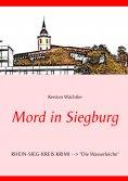eBook: Mord in Siegburg