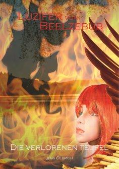 ebook: Luzifer von Beelzebub - Die verlorenen Teufel