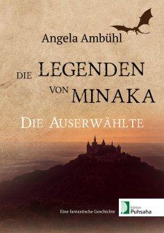 ebook: Die Legenden von Minaka