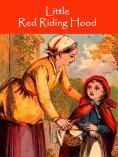 eBook: Little Red Riding Hood